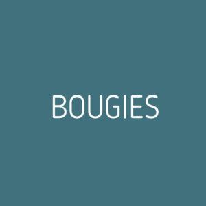 Bougies Baobab