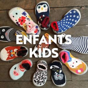 Enfants / Kids